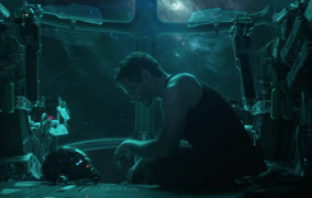 Avengers: Endgame Will Not Contain A Post Credits Scene