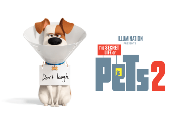 Secret Life of Pets 2 New Trailer Will Leave You Excited for It's Summer 2019 Release