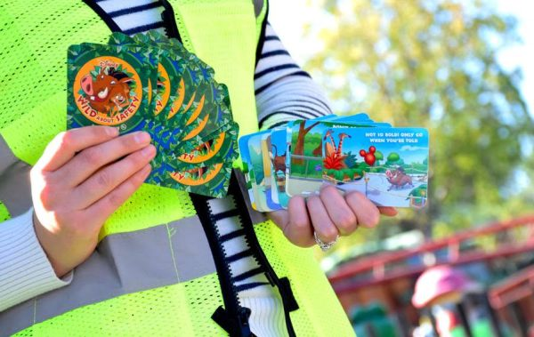 Disney's Wild About Safety Program Celebrates 15 Years