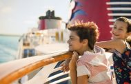 Experience the Disney Cruise Line Through the Eyes of a Child