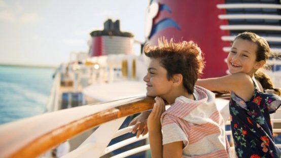Experience the Disney Cruise Line Through the Eyes of a Child 1