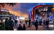 Disney Brings You a Global Avengers Initiative Around the World at Disney Parks