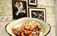Review: Chili-Garlic Shrimp Bowl at Satu'li Canteen