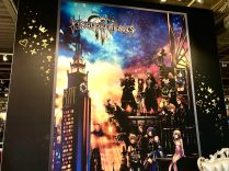 Kingdom Hearts III Experience Now Open at Disney Springs