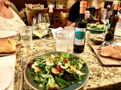 Chef Justin Plank Hosts Holiday Cooking Class at Terralina Crafted Italian