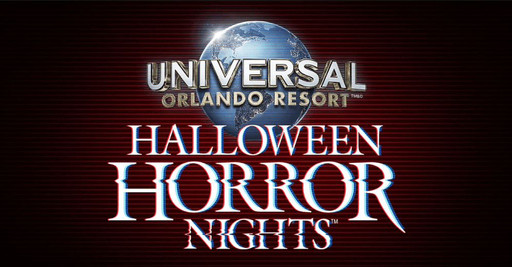 Universal Orlando Announces an Even Earlier  Start Date for Halloween Horror Nights Next Year