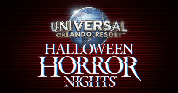 Universal Orlando Announces an Even Early Start Date for Halloween Horror Nights Next Year