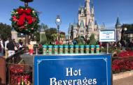 Check Out the Coffee and Hot Chocolate Hub at Magic Kingdom