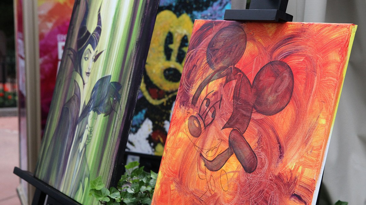 Epcot International Festival of the Arts Workshop Experiences Not to Miss