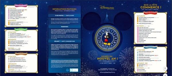New Years Eve at Disneyland Paris! 2