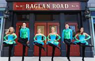 Celebrate NYE at Raglan Road Irish Pub & Restaurant.