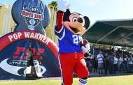 Pop Warner Celebrated the Organizations 90th Anniversary at Walt Disney World