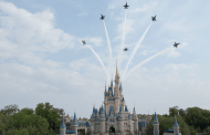 New U.S. Military Walt Disney World and Disneyland Ticket and Resort Offer Now Available