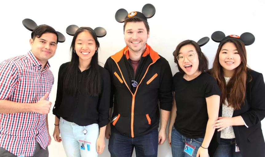 "Walt Disney Animation Studios Summer Intern Create ""Voilà,"" A Perfect Animated Short"
