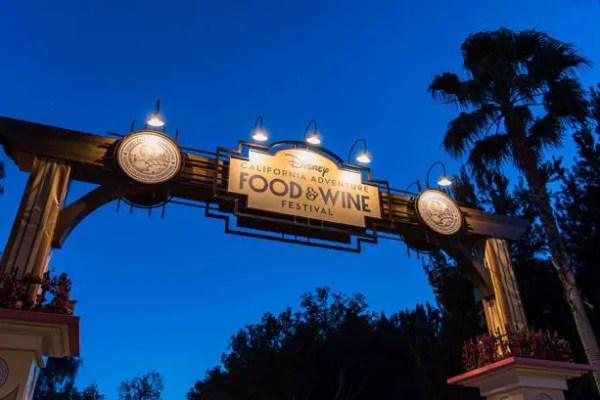 Disneyland Resort Celebrates 2019 with Lunar New Year and Food & Wine Festival 3