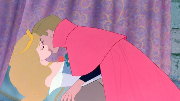60th Anniversary of Sleeping Beauty