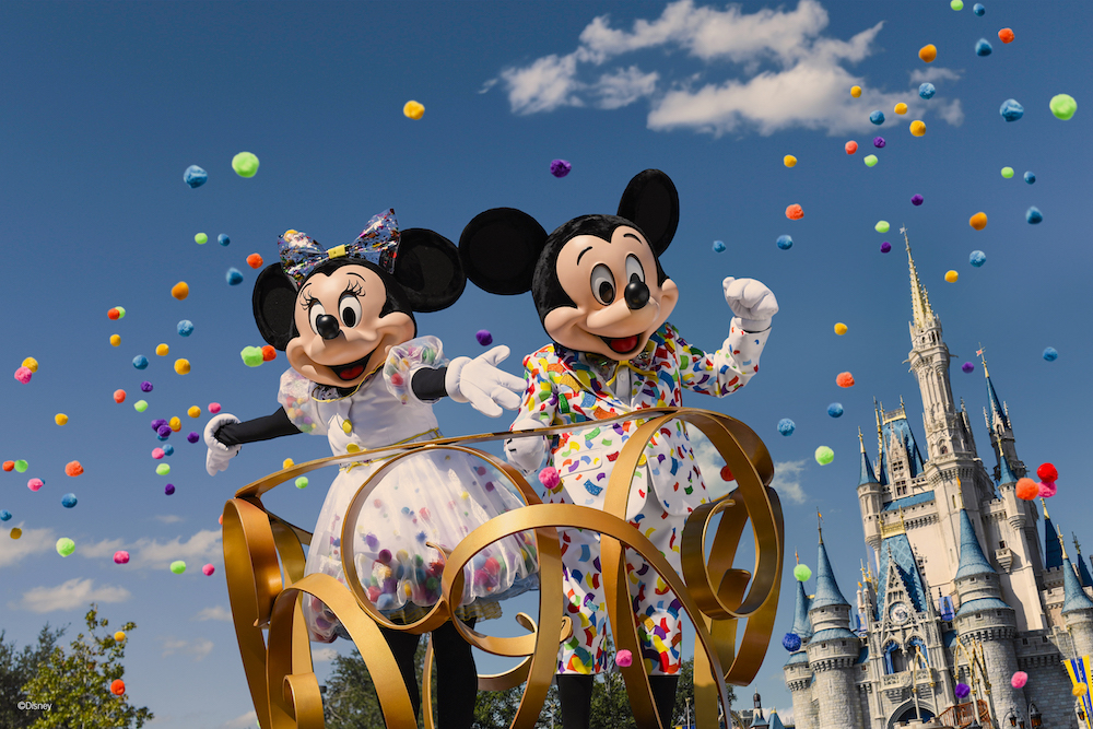 Florida Resident Discover Disney Ticket Offer is Back!