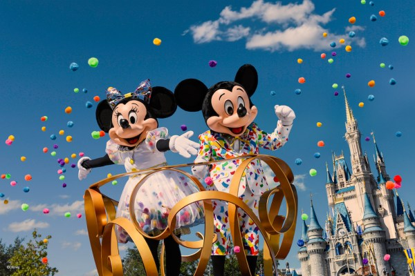 Florida Resident Discover Disney Ticket Offer is Back! 1
