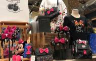 Rock The Dots Collection Celebrates Minnie's Style