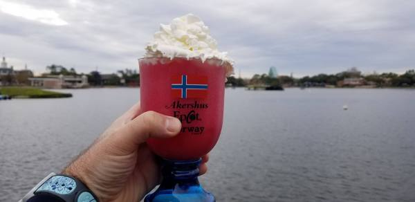 New Troll Kreme Slush now Available in Norway