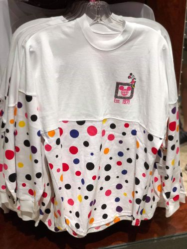 Rock The Dots Collection Celebrates Minnie's Style 5