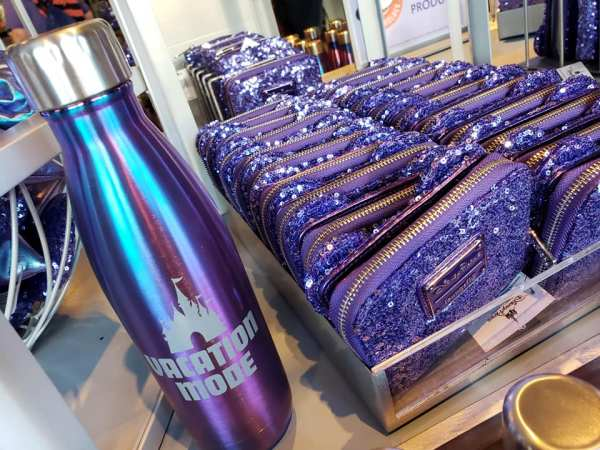 Review: VIP Annual Passholder Purple Potion Merchandise Event 8