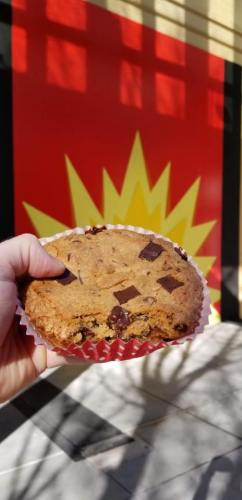 Num Num Cookies (and other goodies) Have Arrived at Pixar Place 5