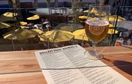 Ballast Point Brewing Company is Now Open!