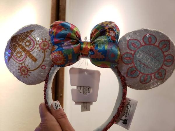 First Look At New Disney Springs 2019 Merchandise 9