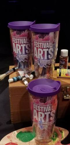 New Epcot Festival of the Arts Merchandise Revealed 8