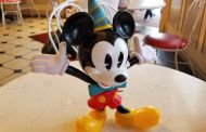 The Mickey Celebration Sipper Has Returned To Magic Kingdom