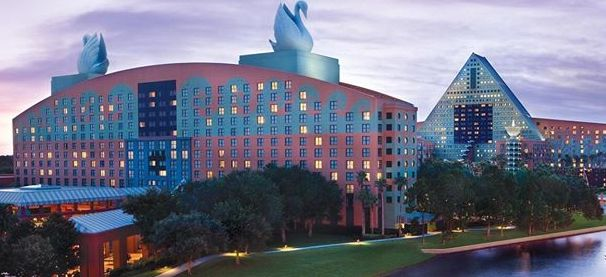 Swan & Dolphin Resort Announces NFL Champions Package