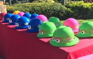 Hard Hat Tour: Sesame Street Coming Soon To  SeaWorld Orlando