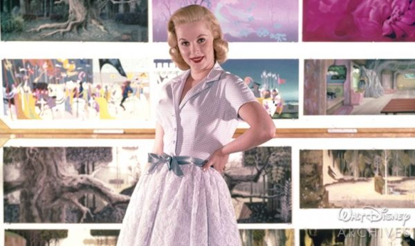 60th Anniversary of Sleeping Beauty