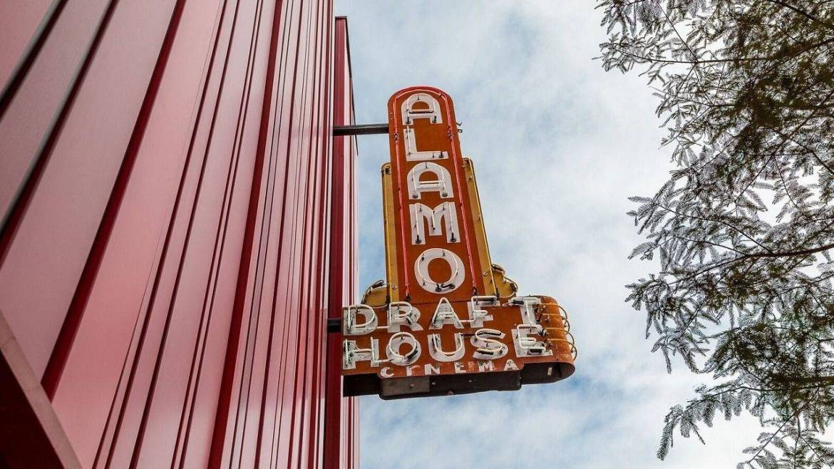 Alamo Drafthouse Cinema Opening in Orlando