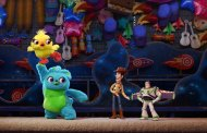 Check Out The New International Trailer For Toy Story 4