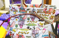 Dumbo Inspired Dooney & Bourke Collection Flying Onto Shelves Soon