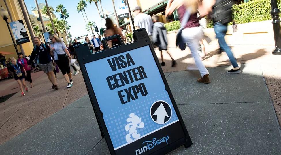 The 411 on the Walt Disney World Marathon Weekend Expo
