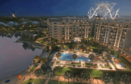 Take a Closer Look at Riviera Resort, Construction Update.