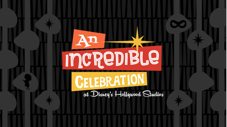 New Details: A Super Celebration with Pixar Friends at Disney's Hollywood Studios