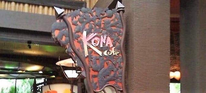 Ahead of a Full Menu Change in Two Weeks, Kona Cafe Introduces New Sushi Selections