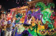 Mardi Gras at Universal Orlando Starts This Weekend