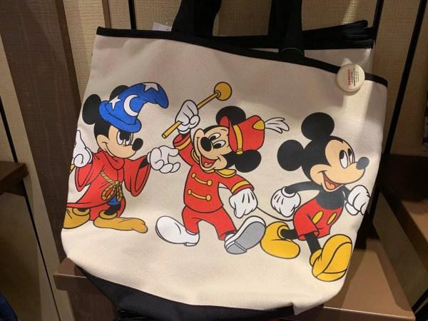Mickey Tote