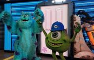 Monsters Inc Character Meet And Greet At Walt Disney Presents In Hollywood Studios