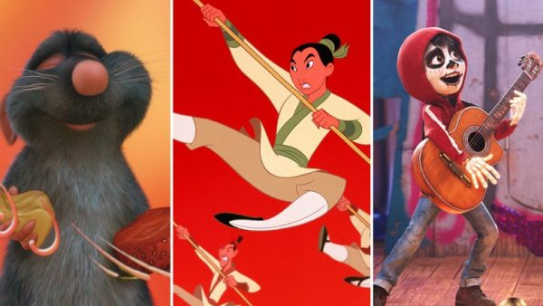 Which Disney-Inspired Hobby Is Right For You?