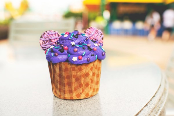 Purple Treats Arrive at the Disney Parks 3