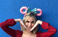 Donut Inspired Minnie Ears Are the Next Craveable Mouse Ear Trend