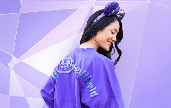 The Dazzling Purple Potion Collection Is Now On shopDisney! 2