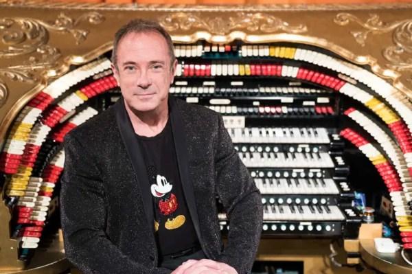 El Capitan Theatre to Host Music of Disney Wurlitzer Concert