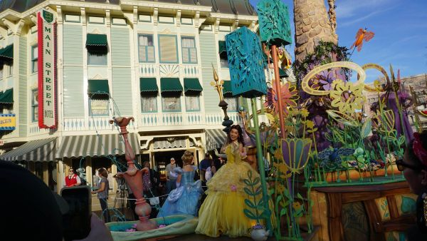 Mickey's Soundsational Parade has Returned to Disneyland 7